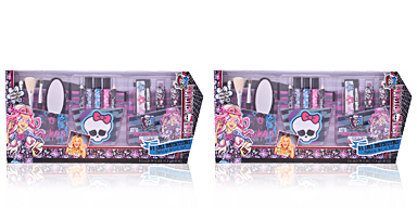 Monster High MONSTER HIGH LOTE 15 pz