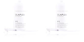 Hair moisturizer treatment BOND PERFECTOR Nº2 Olaplex