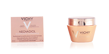 Skin tightening & firming cream  NEOVADIOL soin réactivateur fondamental Vichy