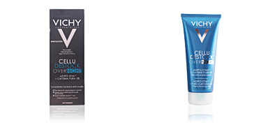 Tratamiento anticelulitico CELLU DESTOCK overnight Vichy
