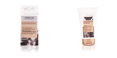 Acondicionador reparador DERCOS Nutri Réparateur apres shampooing crème Vichy