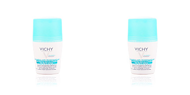 DEO traitement anti-transpirant 48h roll-on 50 ml Vichy