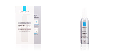 Hair loss treatment KERIUM traitement anti-chute intensif La Roche Posay
