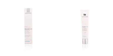 Anti blemish treatment cream PIGMENTCLAR soin anti-taches reuniformisant SPF30 La Roche Posay