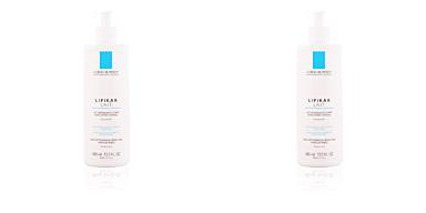 Hidratante corporal LIPIKAR LAIT relipidant corps anti-dessechement La Roche Posay