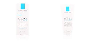 Hydratant pour le corps LIPIKAR BAUME AP+ baume relipidant anti-irritations La Roche Posay