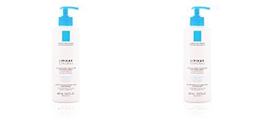 La Roche Posay LIPIKAR SURGRAS savon liquide anti-dessechant 400 ml