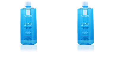 LIPIKAR gel LAVANT gel douche apaisant protecteur La Roche Posay