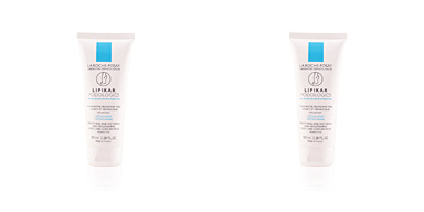 Foot cream & treatments LIPIKAR podologics La Roche Posay