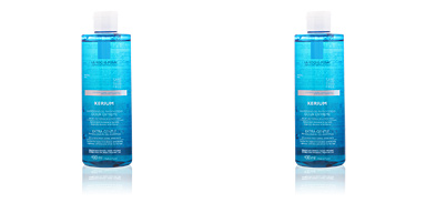 Shampoo hidratante KERIUM shampooing-gel physiologique doux extreme La Roche Posay