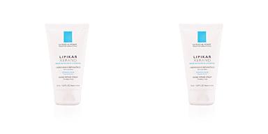 La Roche Posay LIPIKAR crème réparatrice pour les mains 50 ml