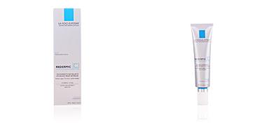 Anti-rugas e anti envelhecimento REDERMIC C soin de comblement anti-âge peaux sensibles La Roche Posay