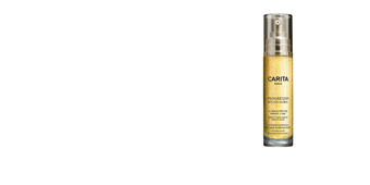 Skin tightening & firming cream  PROGRESSIF ANTI-AGE GLOBAL le sérum pépites parfait 3 ors Carita