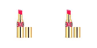 Yves Saint Laurent ROUGE VOLUPTÉ SHINE #49-rose saint germain 4 gr