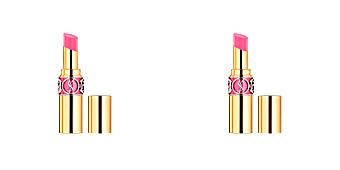 Yves Saint Laurent ROUGE VOLUPTÉ SHINE #52-trapèze pink 4 gr