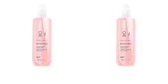 Cleansing milk BIOSOURCE softening & make-up removing milk Biotherm
