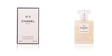 Chanel Nº5 EAU PREMIÈRE perfume