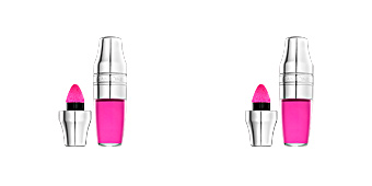 Lancôme JUICY SHAKER huile à lèvres #283-berry in love