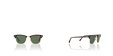 Ray-ban RB3016 W0366 49 mm