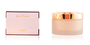 JOUR D'HERMES body cream Hermès