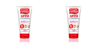 Tratamientos y cremas manos UREA 20% crema reparadora piel áspera o seca Instituto Español