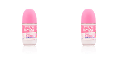Instituto Español ROSA MOSQUETA deo roll-on 75 ml