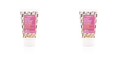 Tratamientos y cremas manos ALMOND OIL & SHEA BUTTER nourishing hand cream Korres