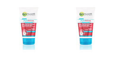 Garnier PURE ACTIVE gel exfoliante diario puntos negros 150 ml