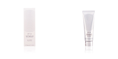 Soin du visage hydratant SENSAI CELLULAR PERFORMANCE day cream SPF25 Kanebo Sensai