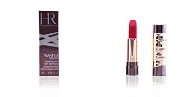 Rouges à lèvres WANTED ROUGE lipstick Helena Rubinstein