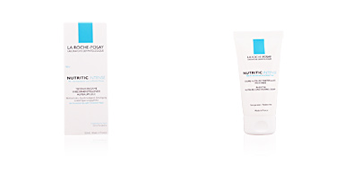 Tratamiento Facial Hidratante NUTRITIC INTENSE creme nutri-reconstituante profonde La Roche Posay