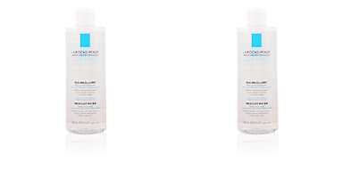 La Roche Posay SOLUTION MICELLAIRE physiologique 400 ml