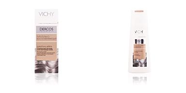 Champú antirrotura DERCOS nutri-reparateur shampooing créme Vichy