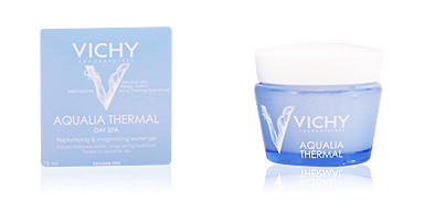 Tratamento facial antifadiga AQUALIA THERMAL spa de jour Vichy