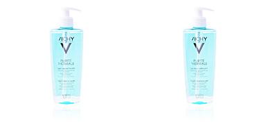 Limpiador facial PURETÉ THERMAL gel frais nettoyant Vichy