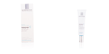 Creme antirughe e antietà REDERMIC UV soin de comblement anti-âge La Roche Posay