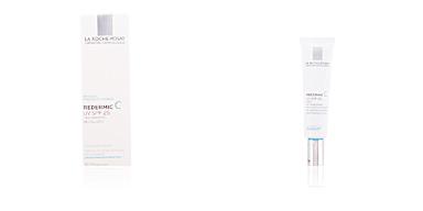 Anti-rugas e anti envelhecimento REDERMIC UV soin de comblement anti-âge La Roche Posay