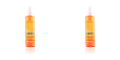 Corps ANTHELIOS XL huile nutritive invisible SPF50+ spray La Roche Posay