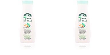 AVENA KINESIA SERUM ALOE VERA gel de ducha 650 ml + 20 % Avena Kinesia