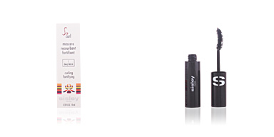 Sisley SO CURL mascara #01-deep black 10 ml