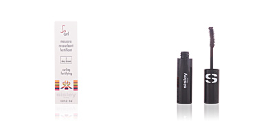 Sisley SO CURL mascara #02-deep brown 10 ml