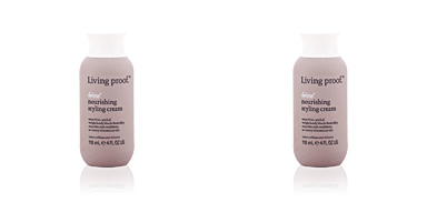Produtos de cabelo FRIZZ leave-in conditioner Living Proof
