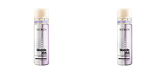 Redken BLONDE IDOL custom-tone #cool or platinum blondes 196 ml