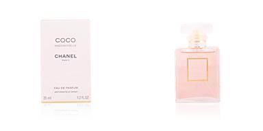 Chanel COCO MADEMOISELLE eau de parfum spray 35 ml