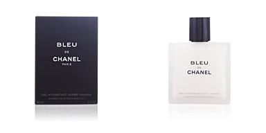 Chanel BLEU gel hydratant après rasage 90 ml