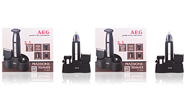 Electric shavers RECORTADOR DE PRECISIÓN PT 5675 Aeg