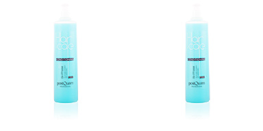Shiny hair products BI-PHASE conditioning Postquam