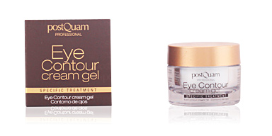 EYE CONTOUR cream gel 15 ml Postquam