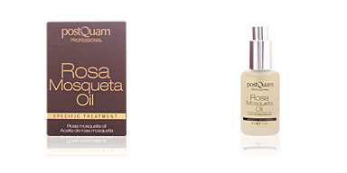 Anti blemish treatment cream ROSA MOSQUETA OIL especific treatment Postquam