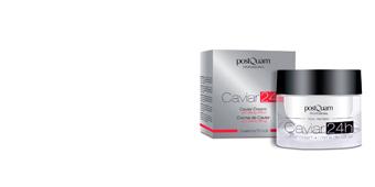 Trattamento viso idratante CAVIAR CREAM lifting effect 24h Postquam